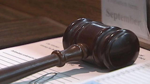 Broken Bow Woman To Be Sentenced For Stealing Horses From University