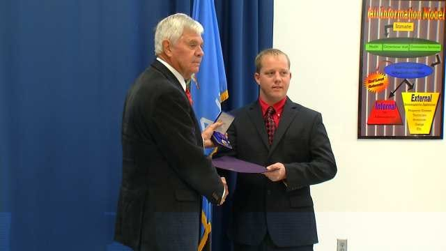 Tulsa County Sheriff's Office Honors Its Best And Brightest