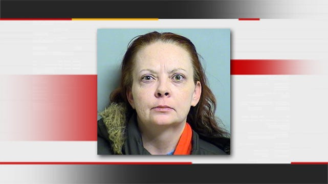 Cleveland Woman Arrested For Putting Girl Up To Armed Robbery On Brookside