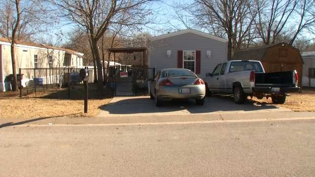 Glenpool Police Look For Man Who Shot, Wounded Another
