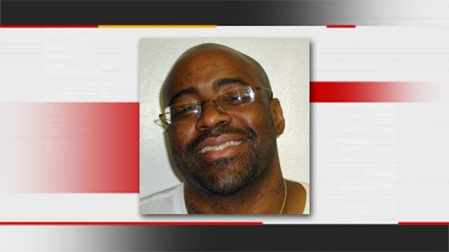 Tulsa Death Row Inmate's Plea For Clemency Denied