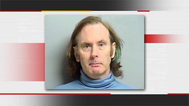 Tulsa Private Tutor Arrested For Lewd Molestation Of Minor