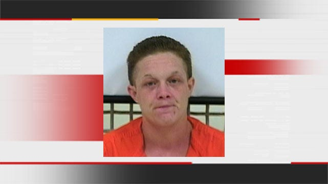 Woman Pleads Guilty In Bartlesville Murder
