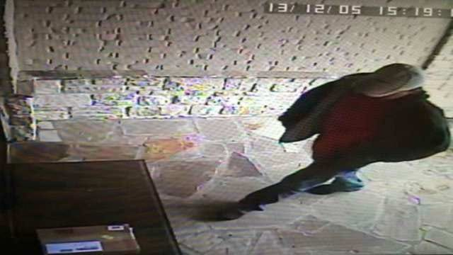 'Grinch' Stealing Packages From Tulsa, Glenpool Doorsteps