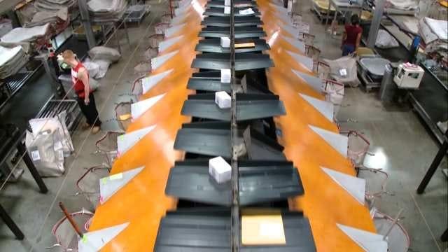 Incentives Help Tulsa County Land Macy's Distribution Center