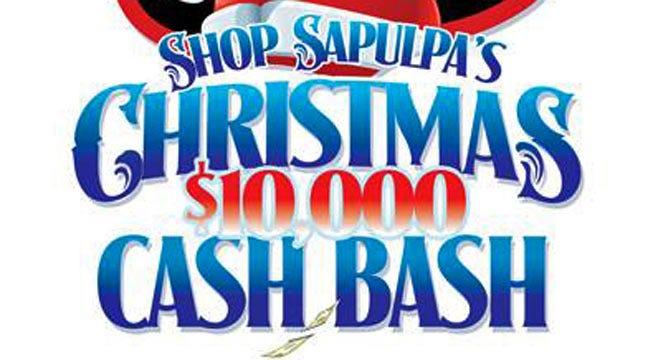 Sapulpa Cash Bash Winning Numbers Announced