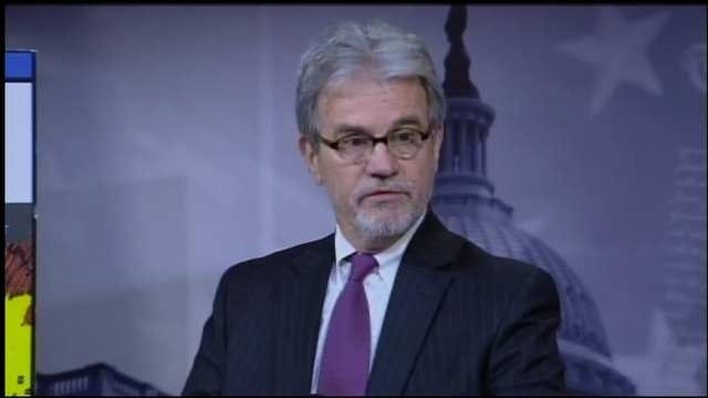 Senator Coburn's 'Wastebook' Report Singles Out $30B In Federal Spending