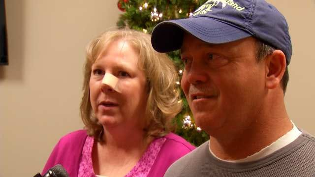 BA Couple Claims 'Buy Broken Arrow' $10,000 Prize