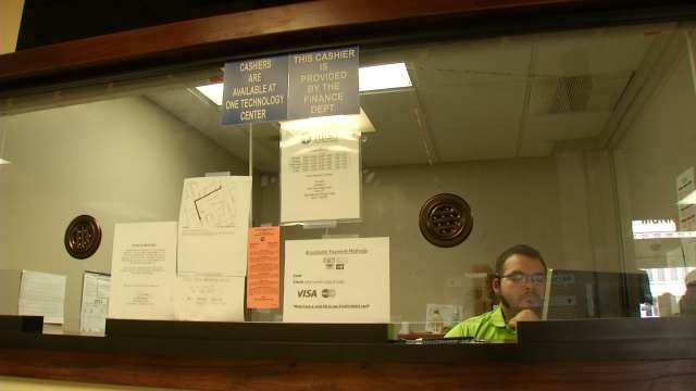 'Operation Merry Christmas' Gives Break To Tulsans Who Owe Municipal Fines