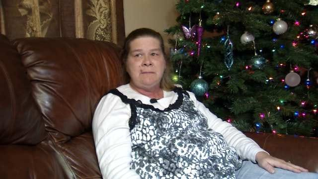Thief Steals Tulsa Woman's Car, Cash, Christmas Gifts