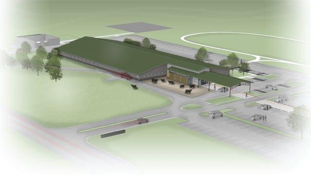 Cherokee Nation To Break Ground On New Washington County Health Center