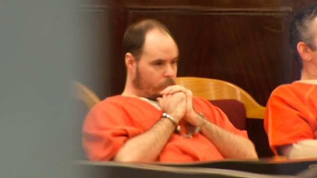 Man Accused Of Raping 4-Year-Old Appears In Creek County Courtroom