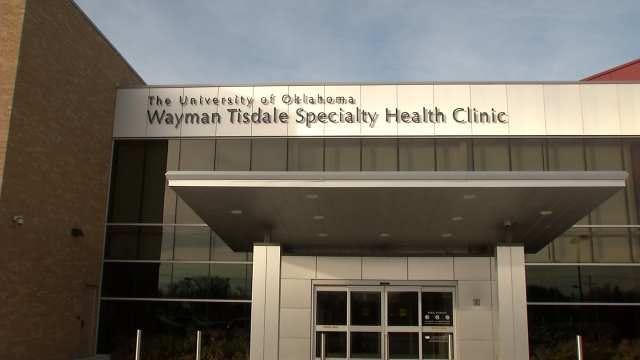 North Tulsa Clinic Dedicated In Honor Of Wayman Tisdale