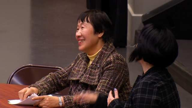 Survivor Of Hiroshima Atomic Bomb Shares Story At Rogers State University