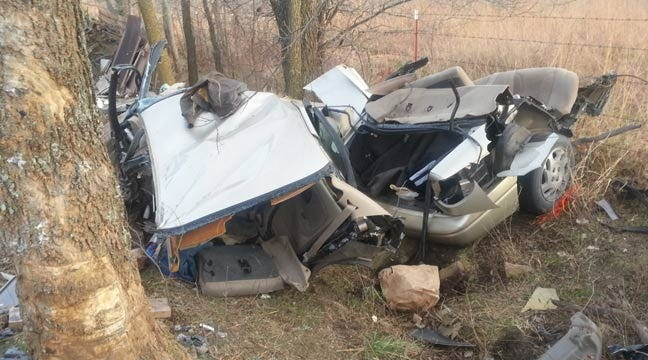Talala Woman Killed In High Speed Rogers County Wreck