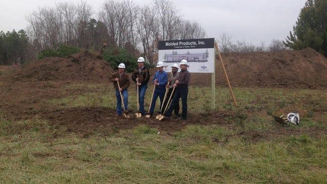 Tulsa Company To Relocate To Broken Arrow, Add Jobs