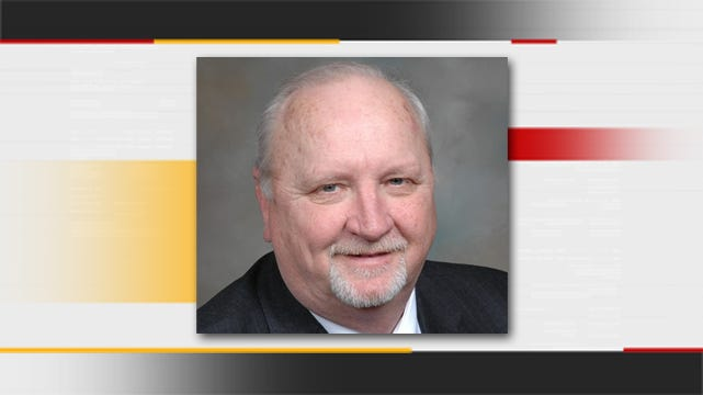 Glenpool City Manager Announces Retirement