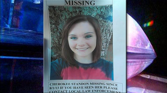 Officials Need Help Finding McCurtain County Girl