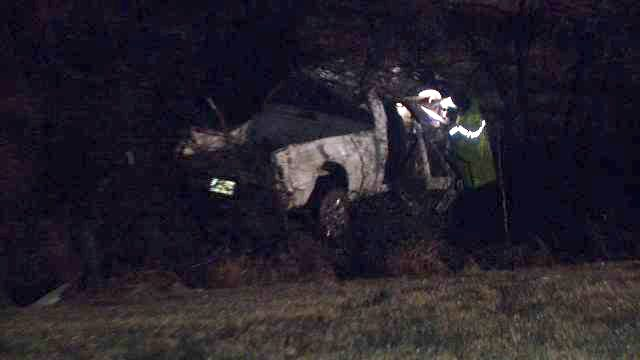 Cleveland Teen Killed On Icy Highway