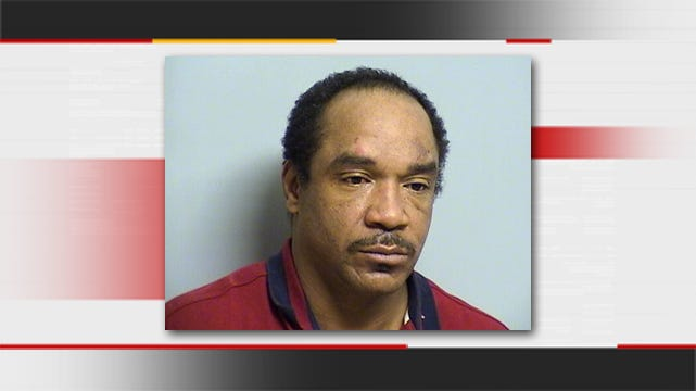 Police Say Tulsa Man Sexually Assaulted Woman, Put Her In Trunk Of Car
