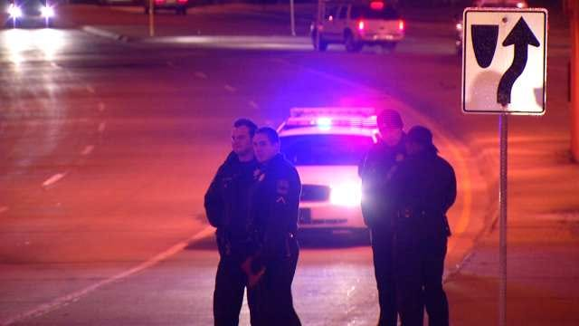 Tulsa Girl Falls Out Of Car, Hit And Killed By SUV