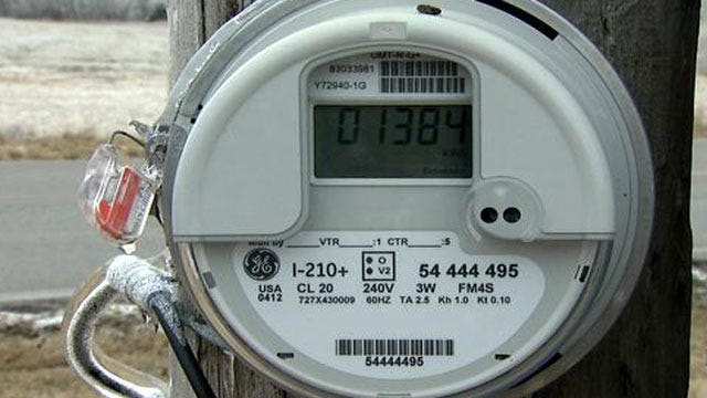 Claremore To Upgrade Utility Meters To Smart Meters