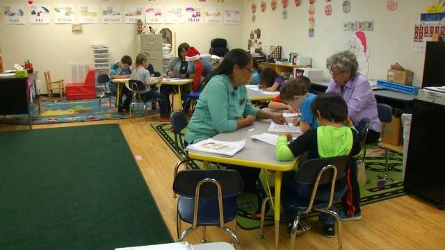 Tribal Languages To Be Taught In Oklahoma Schools