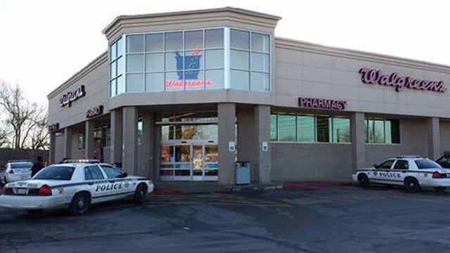 Woman Carjacked In Tulsa Walgreens Parking Lot