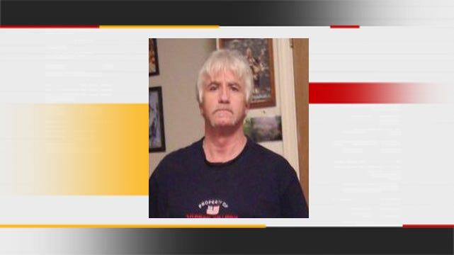 OSBI Investigating Murder Of Stilwell Man