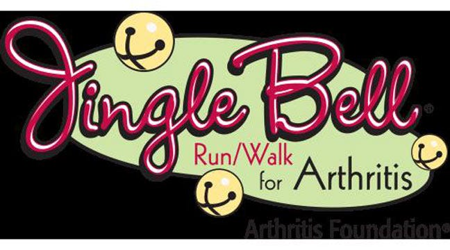 Lace Up For Tulsa Jingle Bell Run And Raise Money For Arthritis Foundation