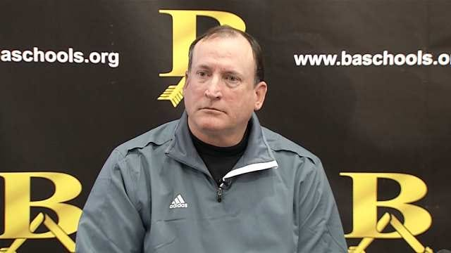 Players, Co-Workers React To BA Head Coach's Sudden Resignation