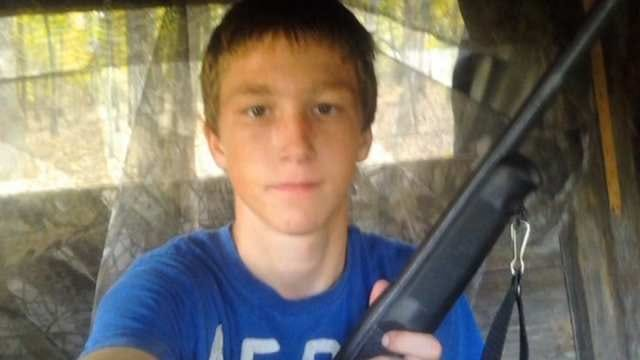 Police: 16-Year-Old Oklahoma Boy Killed In Hunting Accident
