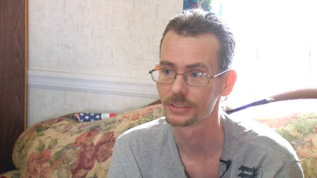 Tahlequah Single Dad Finds Lucrative Second Career As An Author