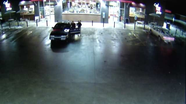 'Puffers' Account For A Third Of Tulsa Car Theft Victims