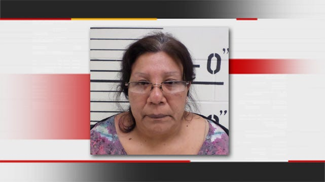 Tahlequah Women Charged With Murder Of 2-Year-Old Niece