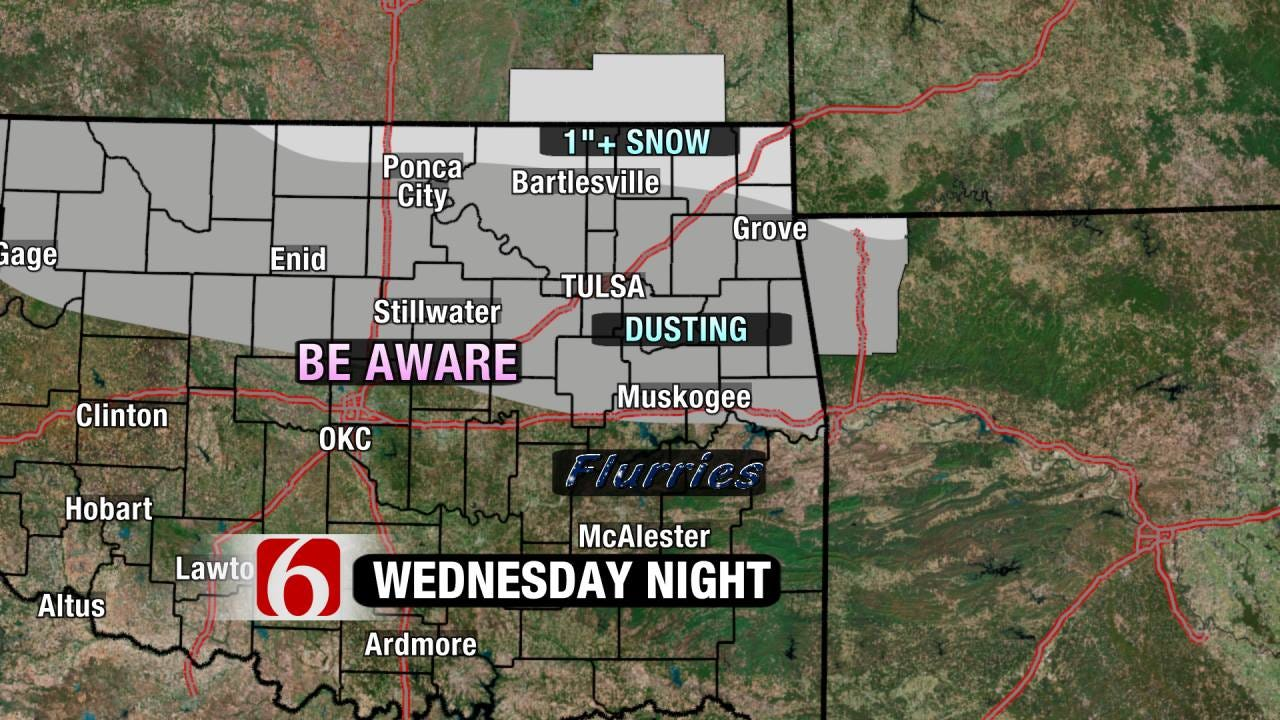 2014 Kicks Off with Wintry Weather