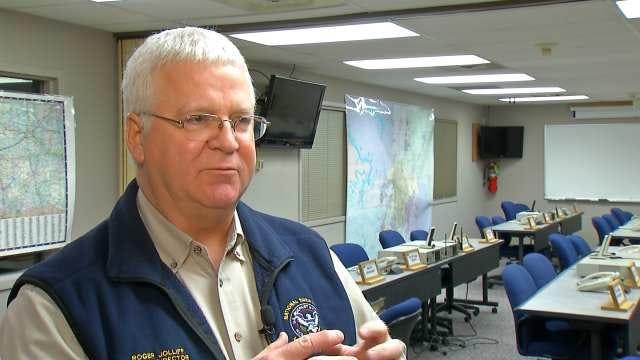 Oklahoma Emergency Leaders Learn From North Dakota Derailment