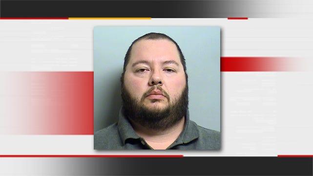 Tulsa Man Jailed On Suspicion Of Sexually Abusing 2 Girls