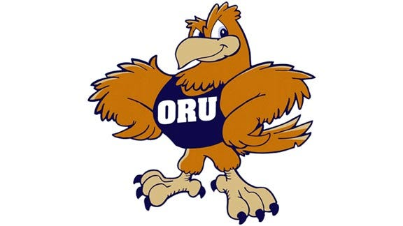 Oral Roberts Rolls Past Cameron