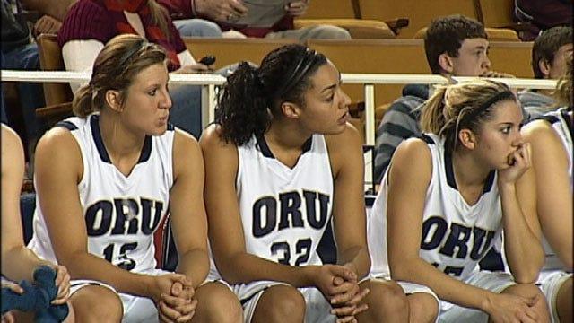 ORU Women Crushed By Missouri