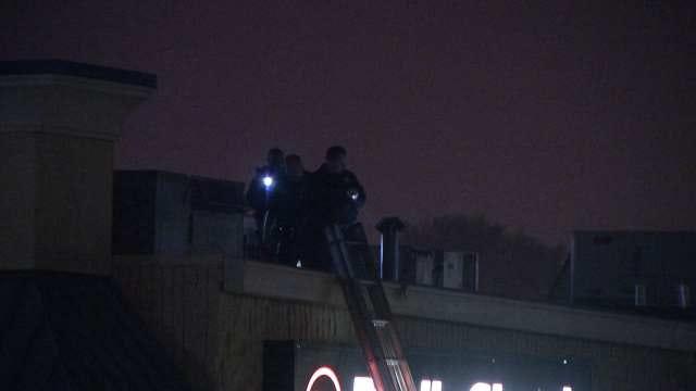 Third Time Isn't The Charm For Would-Be Tulsa Radio Shack Burglar