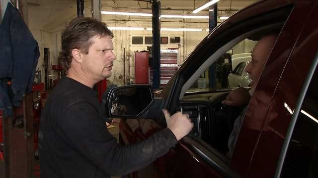 Tips For Prepping Your Home, Car For Freezing Temperatures