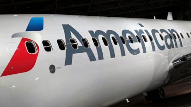 American Airlines: Winter Storm Impacting Flights