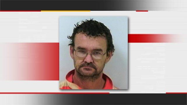 Man Pleads Guilty In Bartlesville Murder