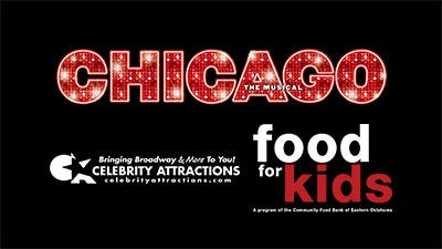 Buy Chicago Tickets To Help Food For Kids