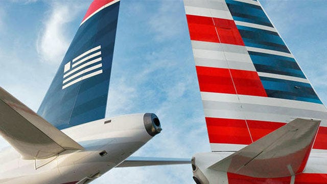 American Airlines CEO, Employees To Ring Stock Exchange Opening Bell