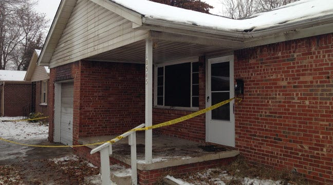 Tulsa Man Killed In House Fire Identified