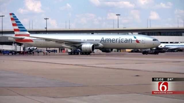 American Airlines, US Airways Merger Creates World's Largest Airline