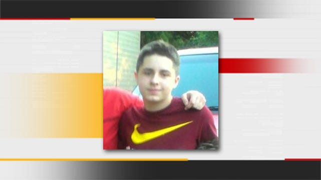 Dive Crews, Police Search For Missing Claremore Teen