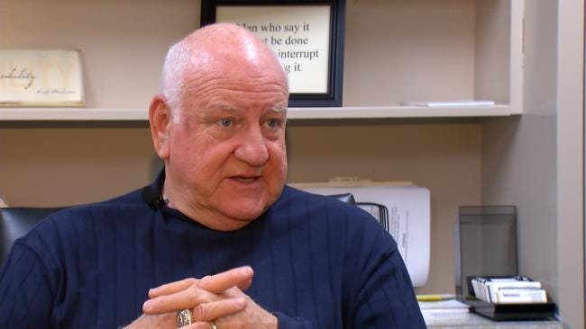 Former TPS Athletic Director Facing Federal Theft Charges